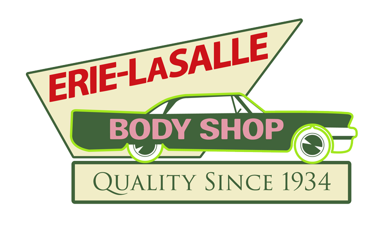 Erie LaSalle Body Shop